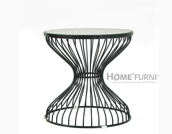 Bàn sofa Platner Side 3ST-06