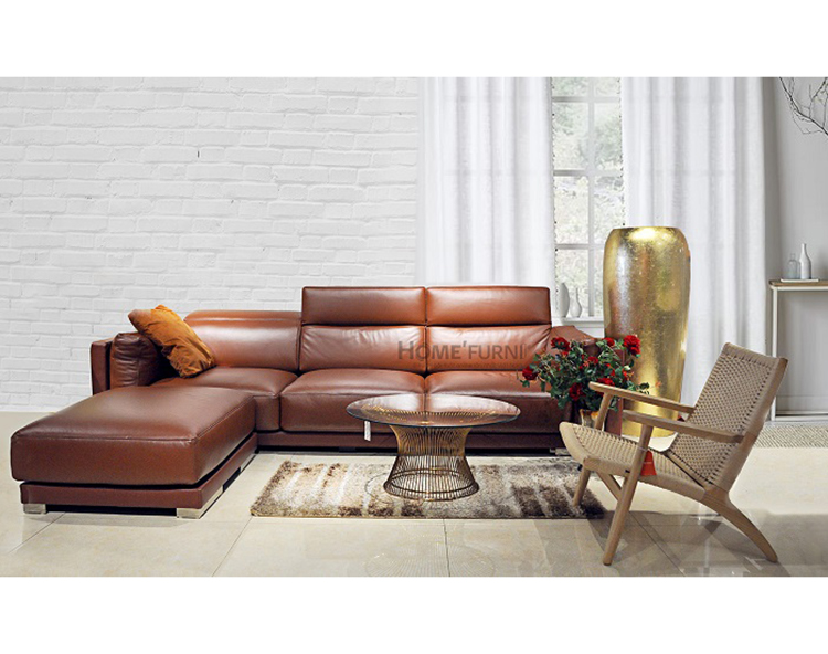 Sofa Spazio băng 3 - Microleather