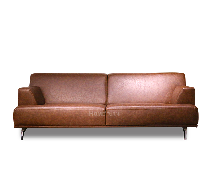 Sofa Tribeca băng 3 - Microleather