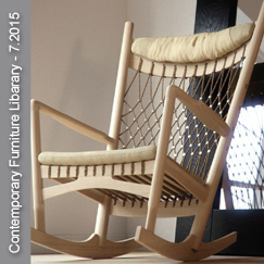 contemporary furniture_since1940s